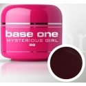 Gel UV Color Base One 5 g Marsal mysterious-girl-88