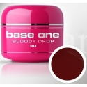 Gel UV Color Base One 5 g Marsal bloody-drop-90