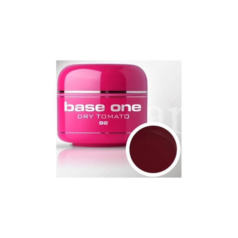 Gel UV Color Base One 5 g Marsal dry-tomato-92