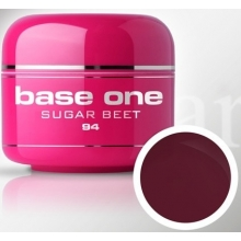 Gel UV Color Base One 5 g Marsal sugar-beet-94