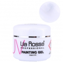 Gel UV Pictura Lila Rossa 5g Nr.00