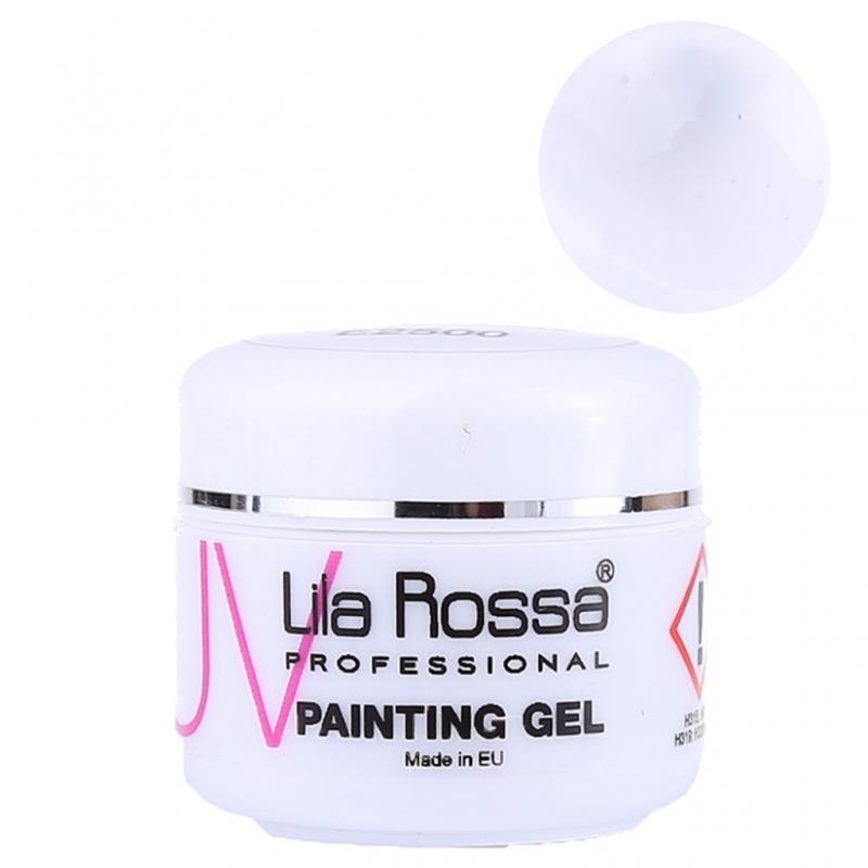 Gel UV Pictura Lila Rossa 5g Nr.00