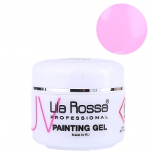 Gel UV Pictura Lila Rossa 5g Nr.01