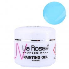 Gel UV Pictura Lila Rossa 5g Nr.03