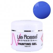 Gel UV Pictura Lila Rossa 5g Nr.04