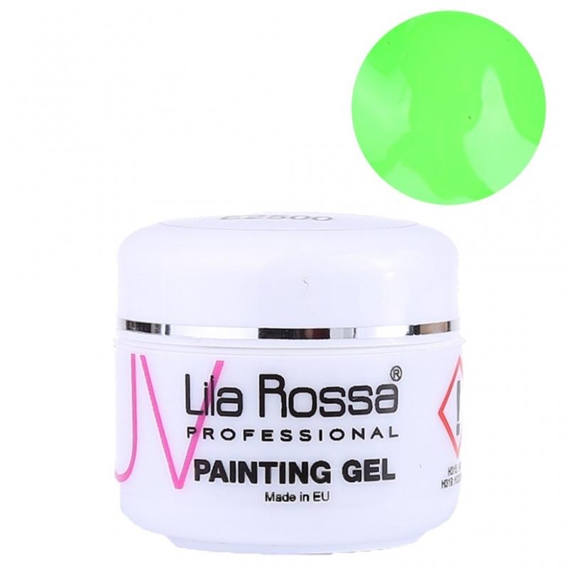 Gel UV Pictura Lila Rossa 5g Nr.05