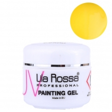 Gel UV Pictura Lila Rossa 5g Nr.06