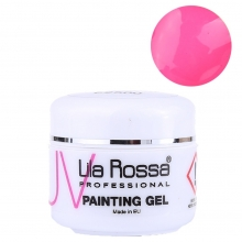 Gel UV Pictura Lila Rossa 5g Nr.07