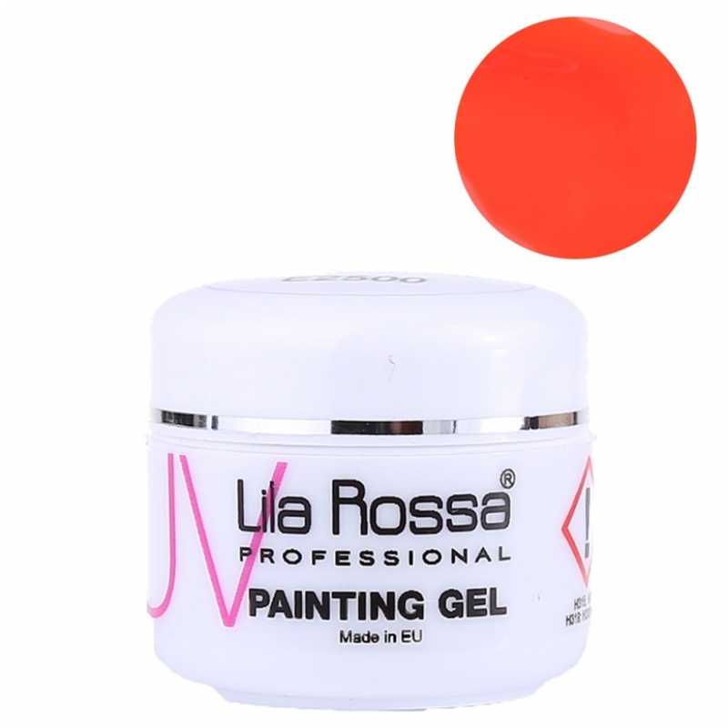 Gel UV Pictura Lila Rossa 5g Nr.08