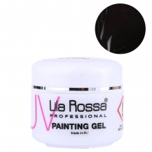 Gel UV Pictura Lila Rossa 5g Nr.10