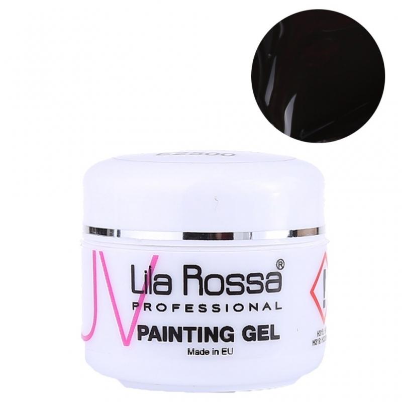 Gel UV Pictura Lila Rossa 5g Nr.10