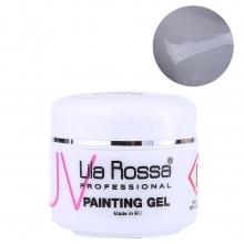 Gel UV Pictura Lila Rossa 5g Nr.11