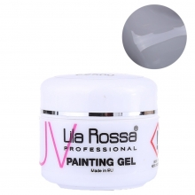 Gel UV Pictura Lila Rossa 5g Nr.11