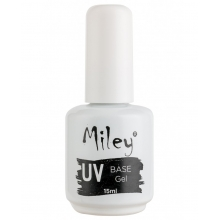 Base Coat UV Miley pentru gel 15ml