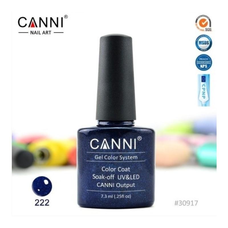 Oja Semipermanenta CANNI 222