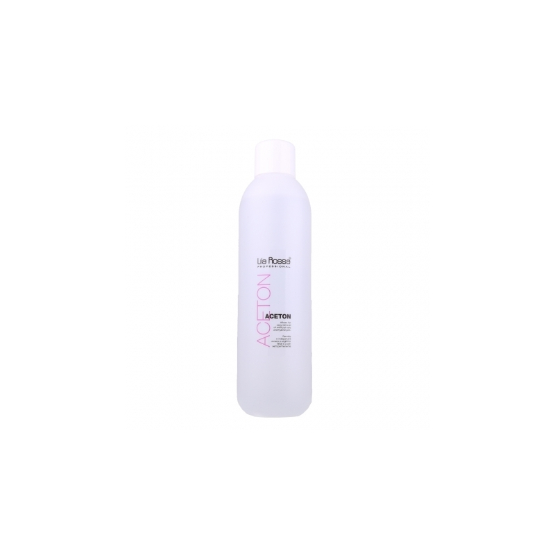 Acetona Lila Rosa 1000 ml clasic