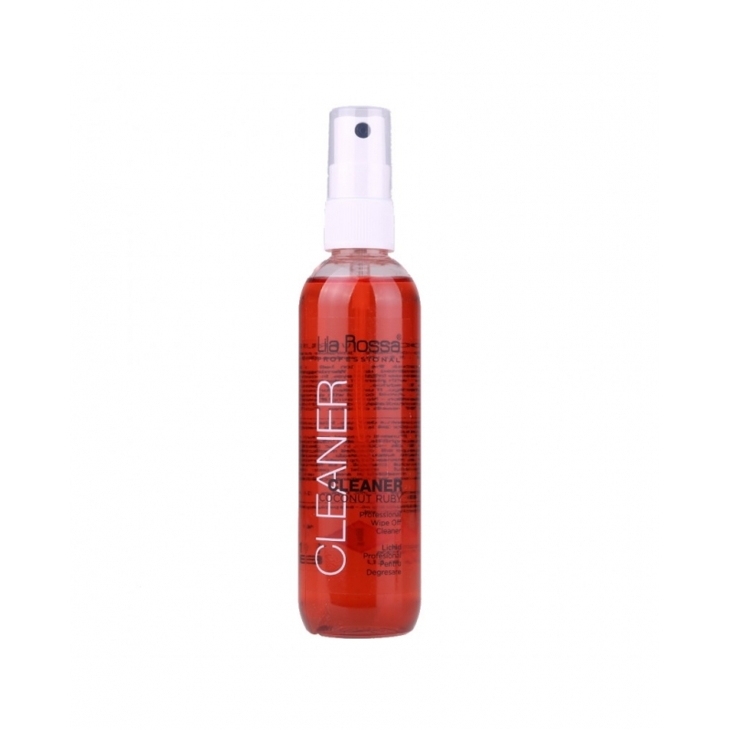 Degresant Unghii Lila Rossa 100ml Coconut Red