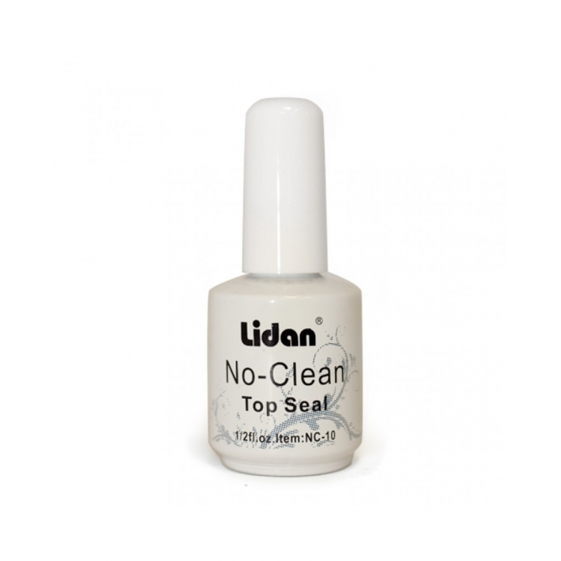 Top Seal Unghii no-clean Lidan 15ml