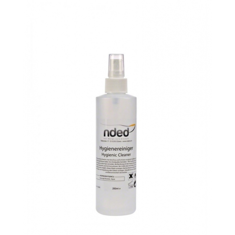 Dezinfectant Unghii Nded Cu Spray 250ml