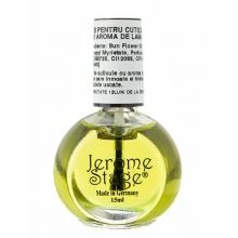 Ulei cuticule Jerome Stage cu aroma de Lamaie