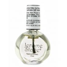 Ulei cuticule Jerome Stage cu aroma de Vanilie
