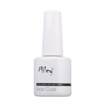 Base coat soak-off Miley 9 ml