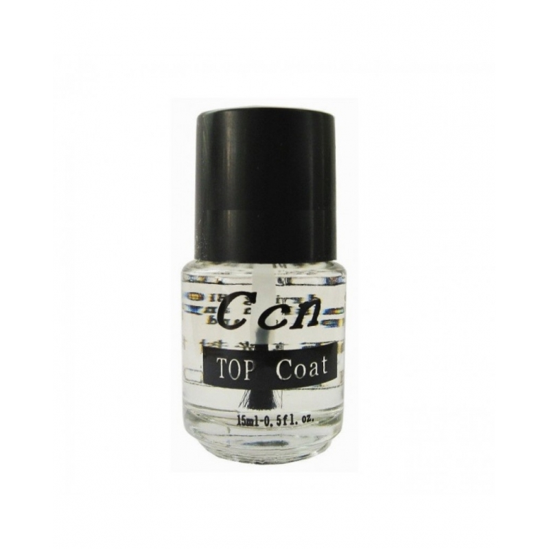 Top Coat CCN 15ml