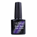 Top Coat Soak-off Lila Rossa Cameleon Cat Eye 7.3 Ml Purple