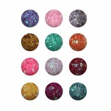 Paiete Pentru Unghii Frau N 38 Set 12 Culori