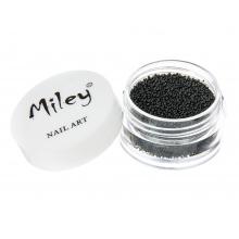 Bilute Caviar Pentru Unghii 6 G Negru