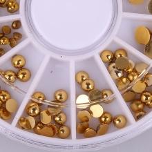 Decor Pentru Unghii Miley 12 Pozitii Ornamente