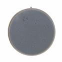 Matrita Silicon Pentru Stampila Unghie Aurie F5
