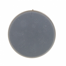 Matrita Silicon Pentru Stampila Unghie Aurie F2