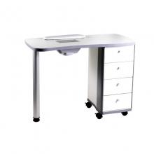 Masa pentru manichiura cu aspirator incorporat YM-014B