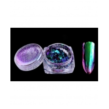 Pigment Pudra Unghii Galaxy G517-ls02