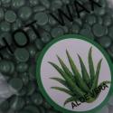 Ceara Epilat Elastica Lila Rossa Granule cu Aloe Vera 500g
