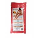 Parafina cu Piersici Lila Rossa Professional 450 G