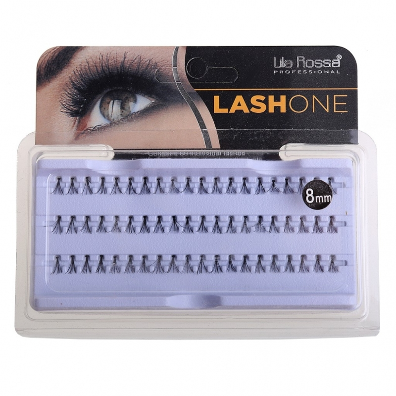 Gene False Manunchi Lashone 8mm