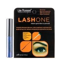 Adeziv Gene False cu Pensula Lash One-negru