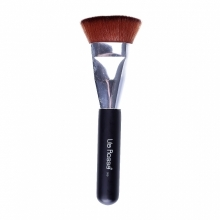 Pensula Make-up Din Par Natural Lila Rossa Neagra Lr309
