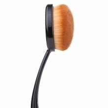 Perie Make-up Din Par Natural Lila Rossa Neagra Lr314