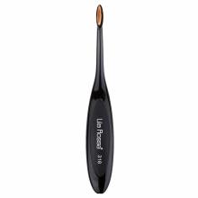 Perie Make-up Din Par Natural Lila Rossa Neagra Lr318