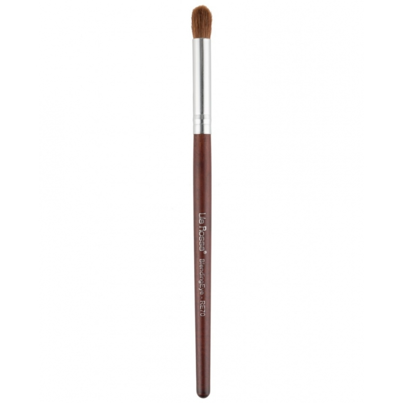 Pensula Make Up Lila Rossa Luna RE70