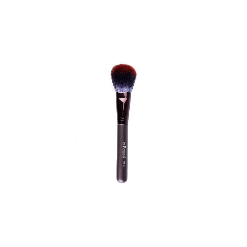 Pensula Make-up Lila Rossa Fond de Ten, Highlighter, Contur, Blush M643