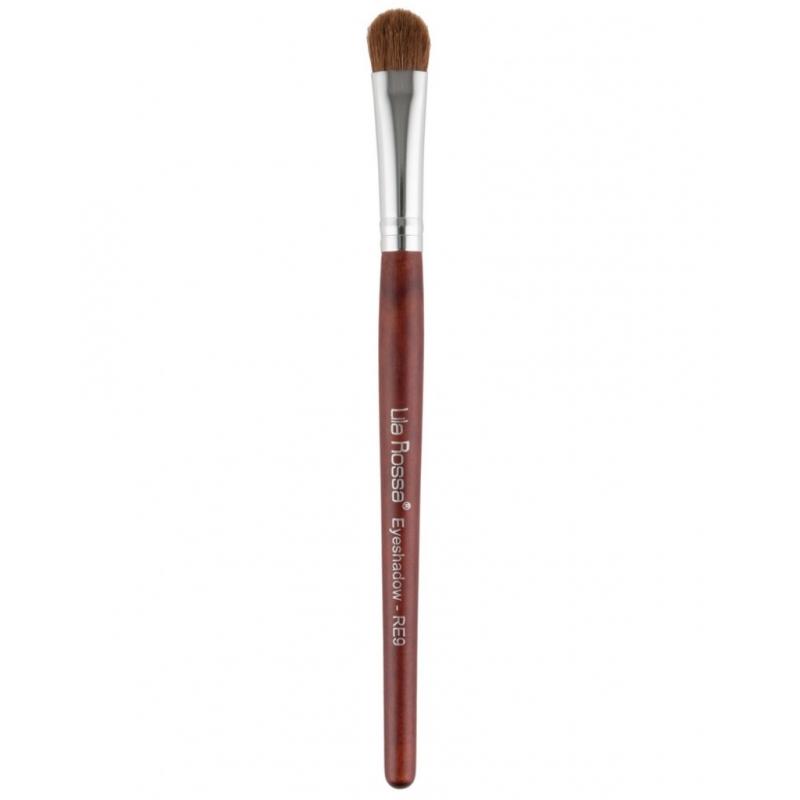 Pensula Make Up Lila Rossa Luna RE9