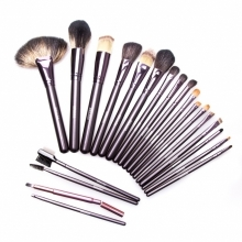 Pensule Make-up Set 21 Megaga Pnhq 299a Diverse Culori