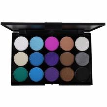 Trusa Make-up 15 Culori 03