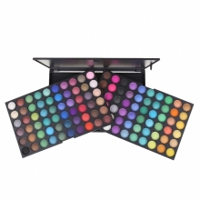 Trusa Make-up 120 de Culori 02