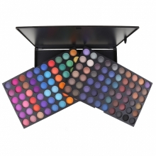 Trusa Make-up 120 de Culori 05