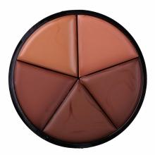 Trusa Make-up Fond de Ten 5 Culori 03